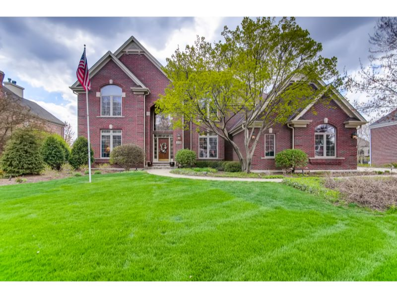 1616 Camden Place Listing Photo