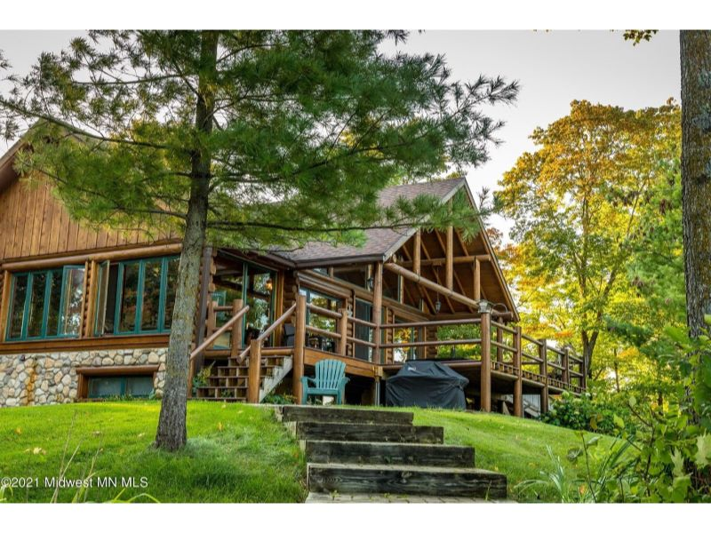 32030 SW Pickerel Lake Rd. Listing Photo