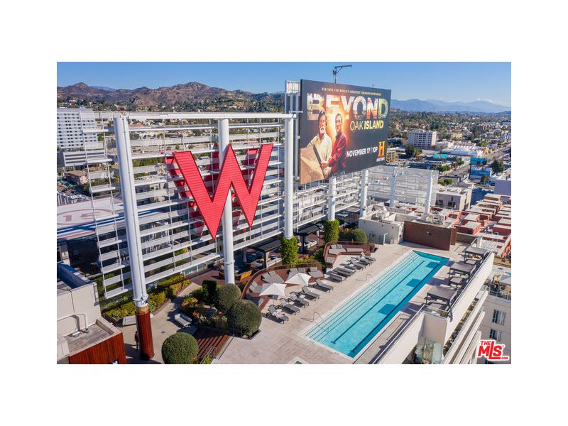 6250 Hollywood Blvd #11H Listing Photo