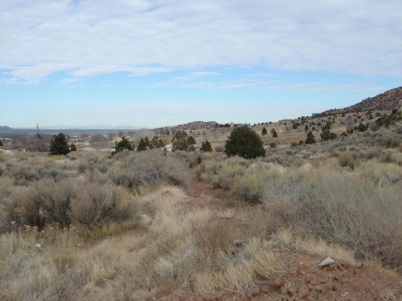 91.83 Acres Rainbow Canyon Listing Photo