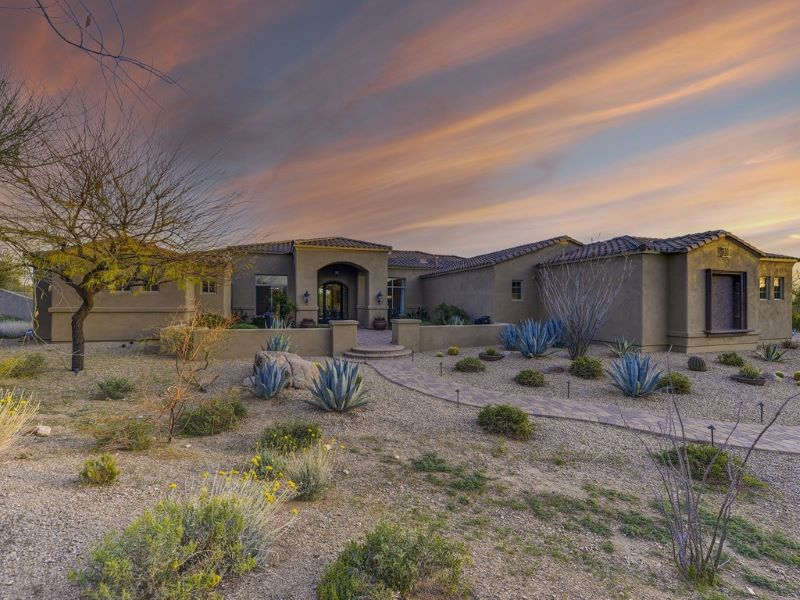 8557 E Nightingale Star Dr Listing Photo