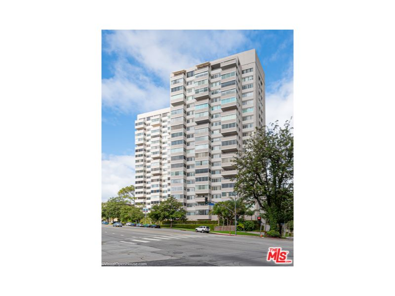 865 Comstock Ave #7B Listing Photo