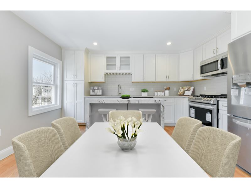 27 Thornley St. Unit 3 Listing Photo