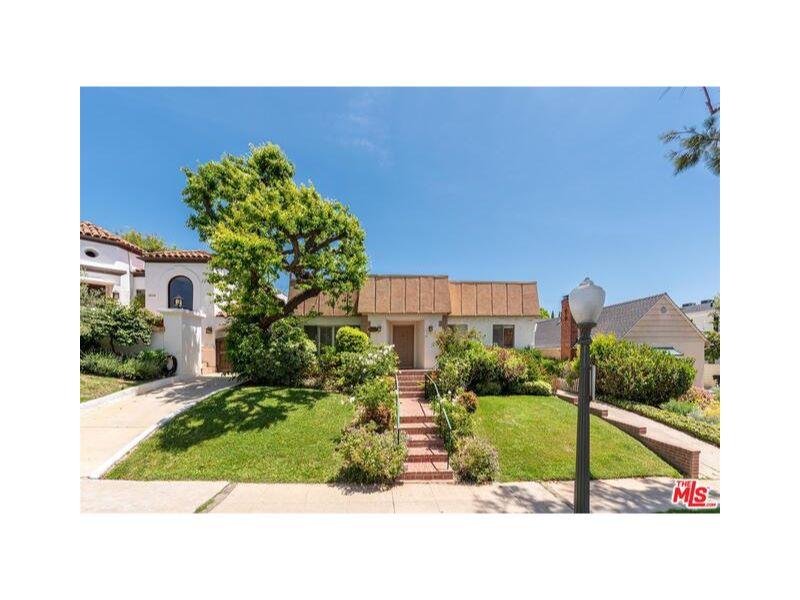 10538 Wellworth Avenue Listing Photo