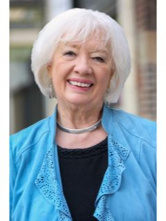 Sharon Tudor Isler profile image