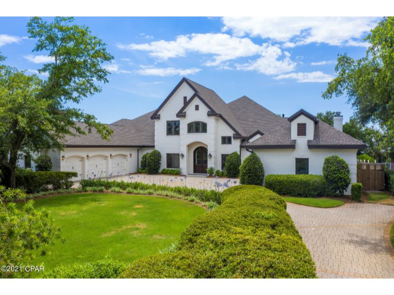 324 Bunkers Cove Road Listing Photo
