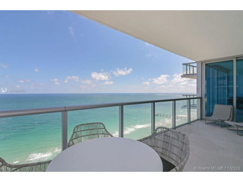 17001 Collins Ave , 3108 Listing Photo
