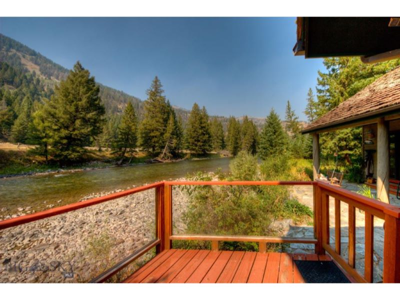 50555 Gallatin Road Listing Photo