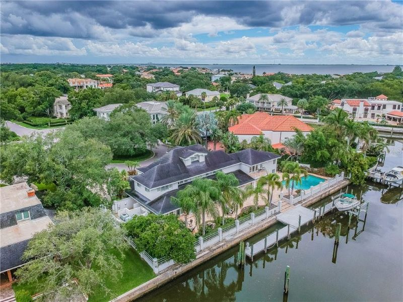 4809 CULBREATH ISLES WAY Listing Photo