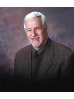 Dennis Starr photo
